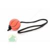 6 cm szivacs labda 50 cm füllel