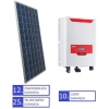 6 kW három fázisú teljes SMART Maxim napelem rendszer tervezéssel, hitel ügyintézéssel, telepítéssel, magas garanciáis feltételekkel