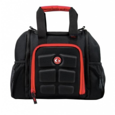 6 Pack Bag Innovator Mini Black/Red (BLACK/RED) [OS]
