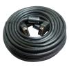 7593-FPP-20 VGA kábel 20m árnyékolt fekete