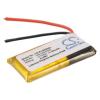 76250-01 vezetéknélküli fejhallgató akkumulátor