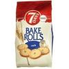 7 Days bake rolls natúr kétszersült 90g