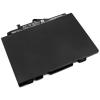 800514-001 Laptop akkumulátor 3700 mAh