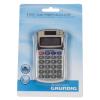 80185 Számológép, ívelt GRUNDIG