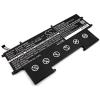 827927-1B1 Laptop akkumulátor 4600 mAh