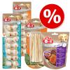 8in1 Best of 8in1 snack- csomag - Best of csomag: L