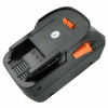 92604164020 18V Li-Ion 1500mAh szerszámgép akkumulátor