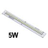 93072 LED modul, hideg fehér (5W)