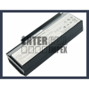 A42-G53 4400mAh 6 cella notebook/laptop akku/akkumulátor utángyártott