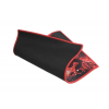 A4 Tech Egérpad Bloody B-071 350x280x4mm (black-red)