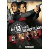A 13-as rendőrőrs (DVD)