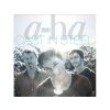 A-Ha Cast in Steel (CD)