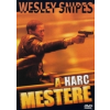 A harc mestere 1. (DVD)