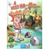 A nagy ho-ho-horgász 1. (DVD)