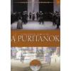 A puritánok (CD melléklettel)