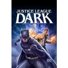 A Sötét igazság ligája (DVD) egyéb film