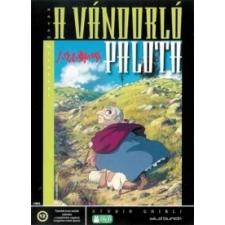 A vándorló palota (DVD) családi