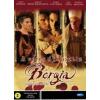 A véres dinasztia – A Borgia család története (DVD)