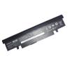 AA-PLPN6LW Akkumulátor 6600 mAh fekete