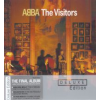 Abba The Visitors (CD+DVD)