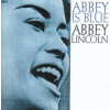 Abbey Lincoln - Abbey Is Blue/It's Magic (Cd)