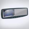 ABM monitor visszapillantó tükörre 12V (4,3'' 800x480)