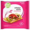 Abonett extrudált kenyér 100 g köleses, gluténmentes