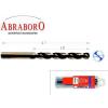 Abraboro HSS-CO Fémcsigafúró Kobalt 10,0mm