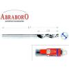 Abraboro HSS-G Extra Rövid Fém Csigafúró (köszörült) 8,5mm 5db/cs