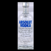 Absolut Vodka blue 0,5 l 40%-os