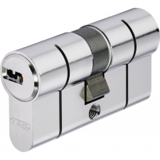 ABUS® Hengerzárbetét D6-PSN 40/60 zár és alkatrészei
