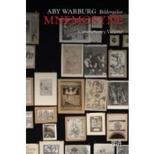 Aby Warburg: Bilderatlas MNEMOSYNE - The Original idegen nyelvű könyv