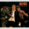 AC/DC If You Want Blood You've Got It CD