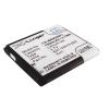 ACC-39508-301 Akkumulátor 1000 mAh