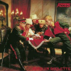Accept Russian Roulette (CD)