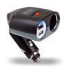 Accessory Power Revive autós töltő, és szivargyújtó elosztó.