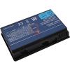 Acer 23TCZV1004 Akkumulátor 14.8V 4400mAh