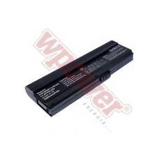 Acer Acer LC.BTP00.002 laptop akku 7800mAh acer notebook akkumulátor
