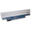 Acer Aspire One D260 fehér 6600mAh laptop akkumulátor