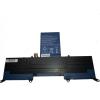Acer Aspire Ultrabook S3-391-6448 3280 mAh 3 cella fekete notebook/laptop akku/akkumulátor utángyártott