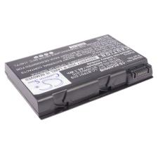 Acer BT.00404.008 Akkumulátor 11.1V 4400mAh acer notebook akkumulátor