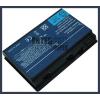 Acer Extensa 7620G 4400 mAh