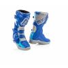 Acerbis cross csizma gyerekeknek - X-Team Junior - kék/szürke