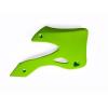 Acerbis tankidom - KAWASAKI KX 125/250 99-02 - zöld