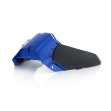 Acerbis UPPER Acerbis tankidom - (Acerbis légszűrő idom - ) YAMAHA YZF 250 14/18 + 450 14/17 - kék/fekete motorkerékpár idom