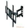 "ACME MTMM34 Full Motion TV wall mount, 32""?50"" (62?426mm) Black"