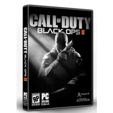 Activision Call of Duty: Black Ops 2 videójáték