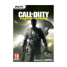 Activision Call of Duty Infinite Warfare PC videójáték