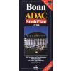 ADAC Bonn térkép - ADAC
