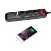 Adam Hall Hálozati Elosztó 2x USB Töltő